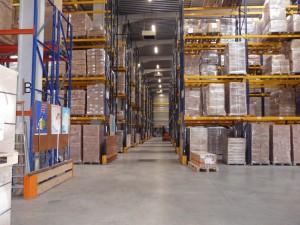 STIO - Logistique et Transport