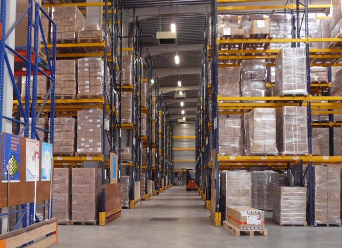 STIO Group, votre partenaire logistique et transport international